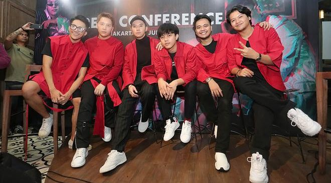 Comeback, SMASH Luncurkan Single 'Fenomena'